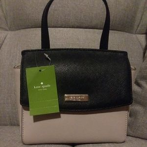 Kate Spade Mini Alisanne Laurel Way With Tags